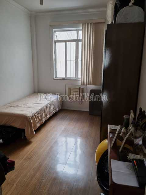 WhatsApp Image 2021-07-29 at 1 - Apartamento 2 quartos à venda Engenho de Dentro, NORTE,Rio de Janeiro - R$ 390.000 - CAAP20478 - 11