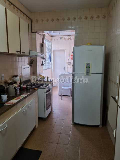 WhatsApp Image 2021-07-29 at 1 - Apartamento 2 quartos à venda Engenho de Dentro, NORTE,Rio de Janeiro - R$ 390.000 - CAAP20478 - 13