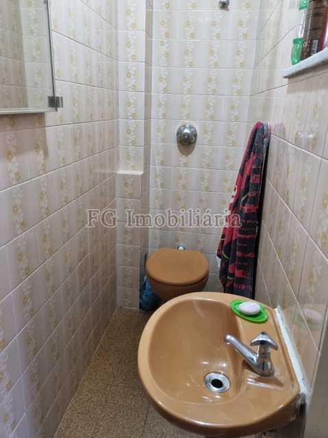 WhatsApp Image 2021-07-29 at 1 - Apartamento 2 quartos à venda Engenho de Dentro, NORTE,Rio de Janeiro - R$ 390.000 - CAAP20478 - 16