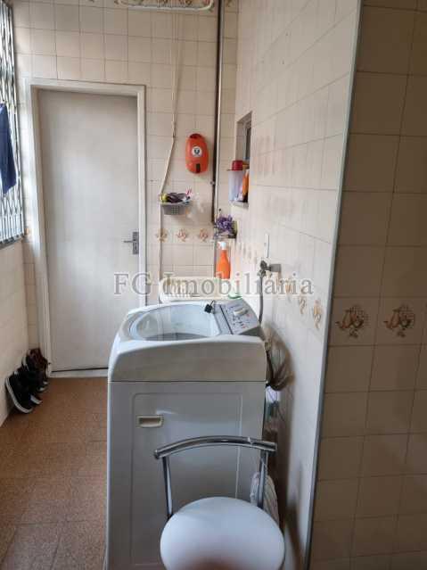 WhatsApp Image 2021-07-29 at 1 - Apartamento 2 quartos à venda Engenho de Dentro, NORTE,Rio de Janeiro - R$ 390.000 - CAAP20478 - 17