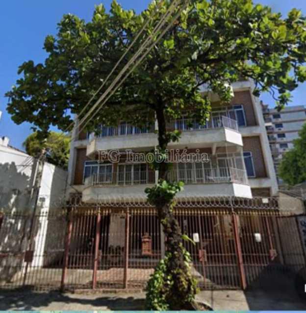 36c1f378-8b38-4ed2-89f8-a115cb - Apartamento 2 quartos à venda Engenho de Dentro, NORTE,Rio de Janeiro - R$ 390.000 - CAAP20478 - 18