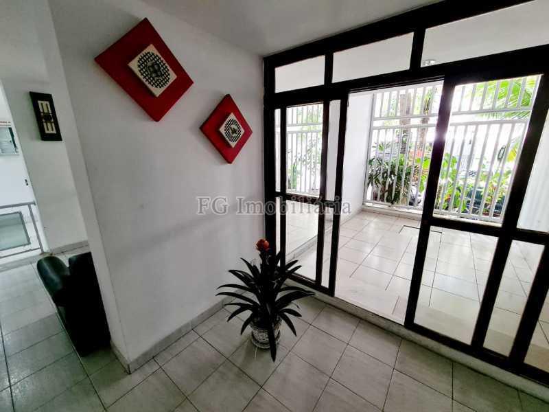 23. - EXCELENTE CONJUGADO EM COPACABANA - CAKI10036 - 24