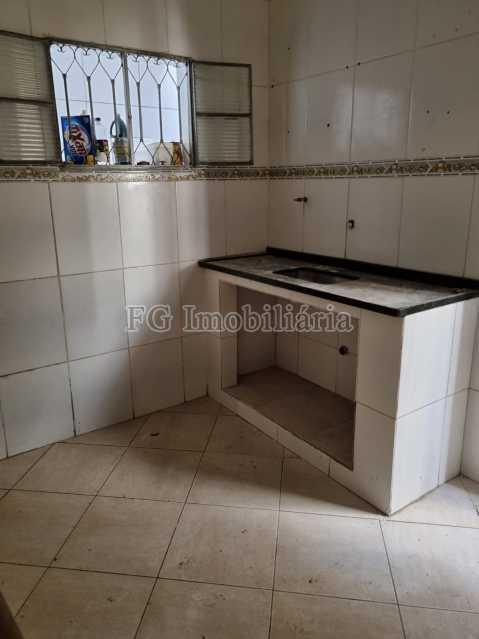 8 - EXCELENTE CASA DE VILA NA TAQUARA - CACV20029 - 9