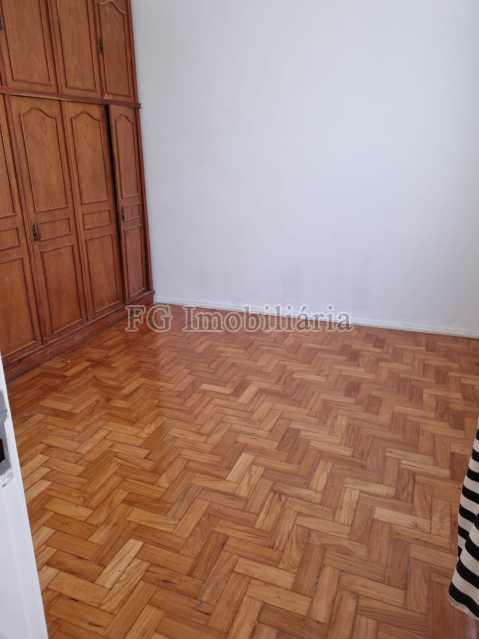 5 - Apartamento 2 quartos para alugar Méier, NORTE,Rio de Janeiro - R$ 1.050 - CAAP20479 - 6