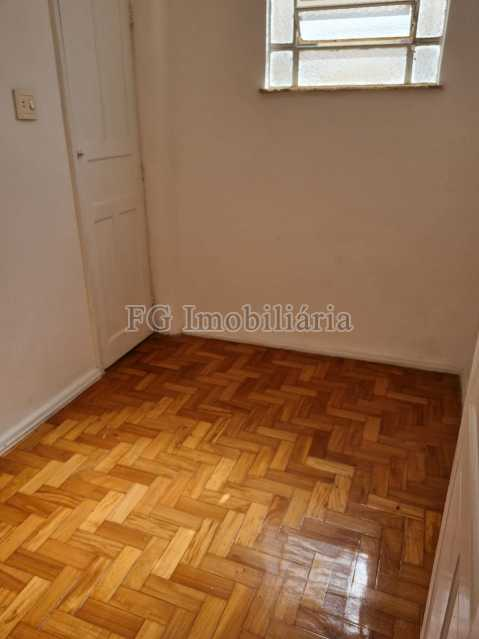 6 - Apartamento 2 quartos para alugar Méier, NORTE,Rio de Janeiro - R$ 1.050 - CAAP20479 - 7