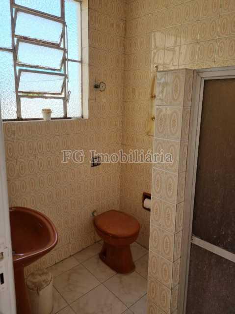 8 - Apartamento 2 quartos para alugar Méier, NORTE,Rio de Janeiro - R$ 1.050 - CAAP20479 - 9