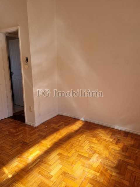 11 - Apartamento 2 quartos para alugar Méier, NORTE,Rio de Janeiro - R$ 1.050 - CAAP20479 - 12