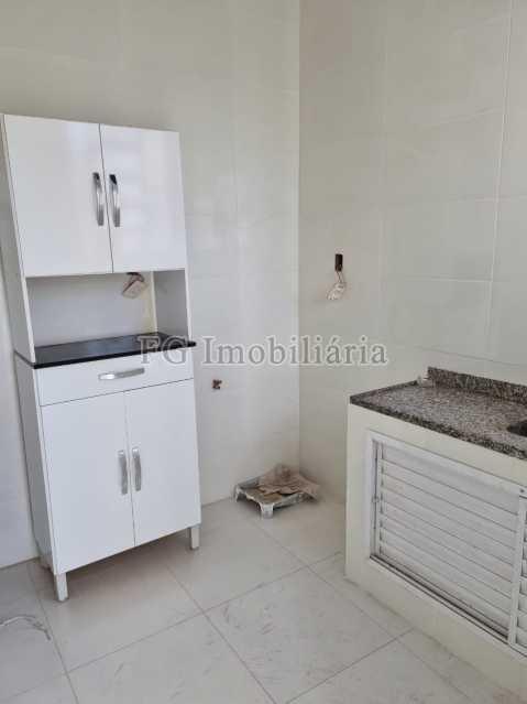 12 - Apartamento 2 quartos para alugar Méier, NORTE,Rio de Janeiro - R$ 1.050 - CAAP20479 - 13