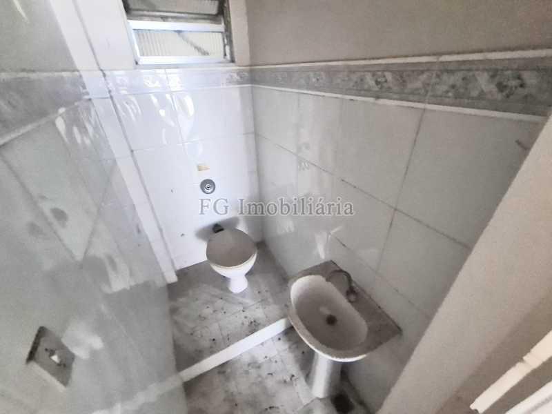 17. - EXCELENTE CONJUGADO EM COPACABANA - CAKI10037 - 18