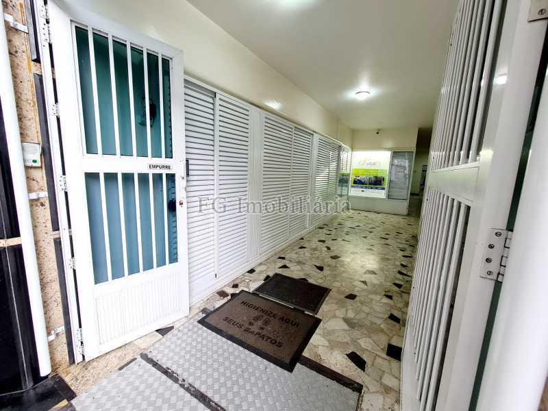 30. - EXCELENTE CONJUGADO EM COPACABANA - CAKI10037 - 31