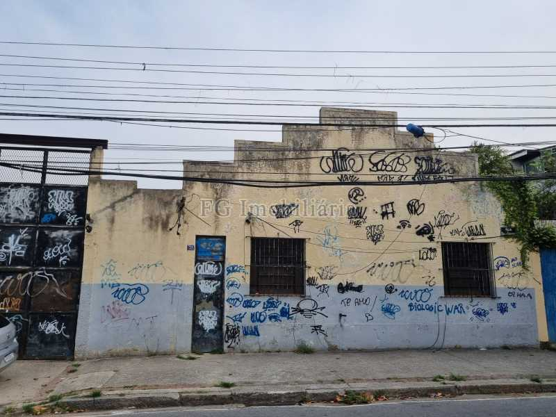 1 - EXCELENTE TERRENO NO ENGENHO DE DENTRO - CABF00009 - 1