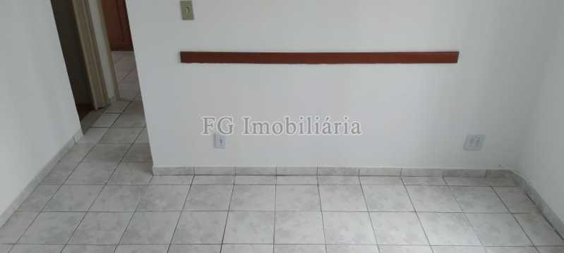 1 - EXCELENTE APARTAMENTO EM INHAÚMA - CAAP20491 - 1