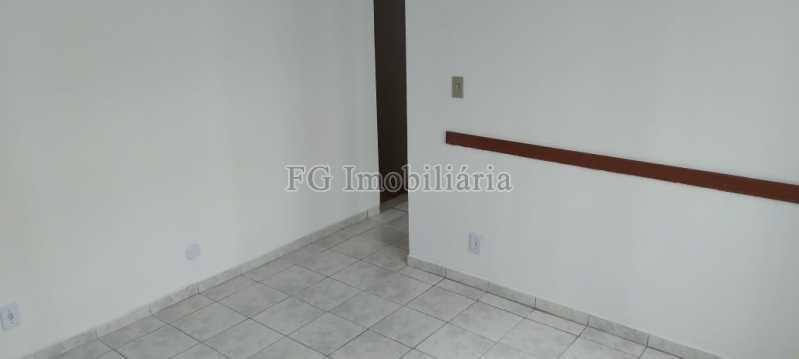 2 - EXCELENTE APARTAMENTO EM INHAÚMA - CAAP20491 - 3