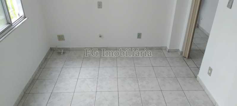 7 - EXCELENTE APARTAMENTO EM INHAÚMA - CAAP20491 - 8