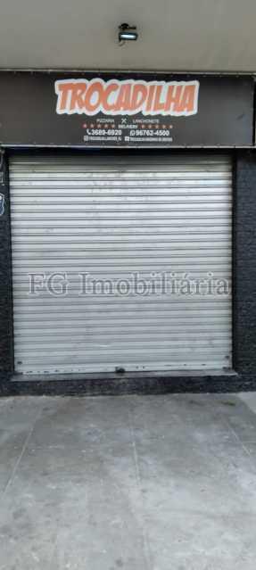 1 - EXCELENTE LOJA NO ENGENHO DE DENTRO - CALJ00011 - 1