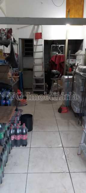 4 - EXCELENTE LOJA NO ENGENHO DE DENTRO - CALJ00011 - 5