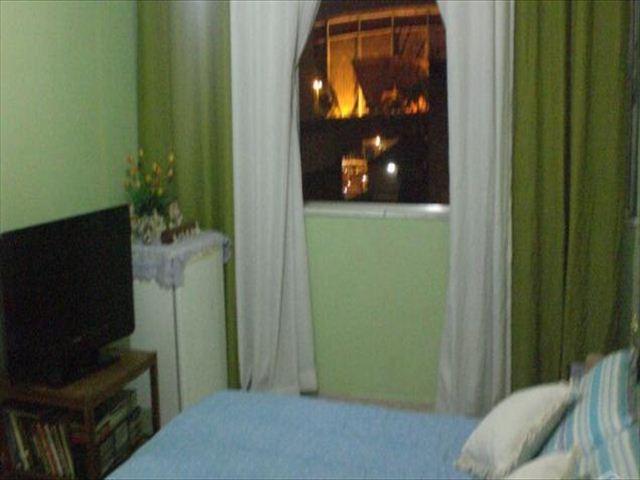 FOTO3 - Apartamento À Venda - São Cristóvão - Rio de Janeiro - RJ - 35801 - 4