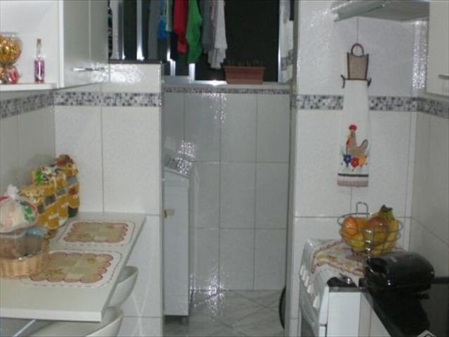 FOTO6 - Apartamento À Venda - São Cristóvão - Rio de Janeiro - RJ - 35801 - 8