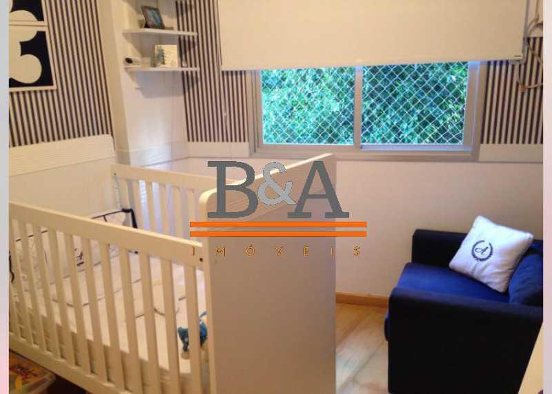 6 - Apartamento À VENDA, Lagoa, Rio de Janeiro, RJ - COAP20262 - 7