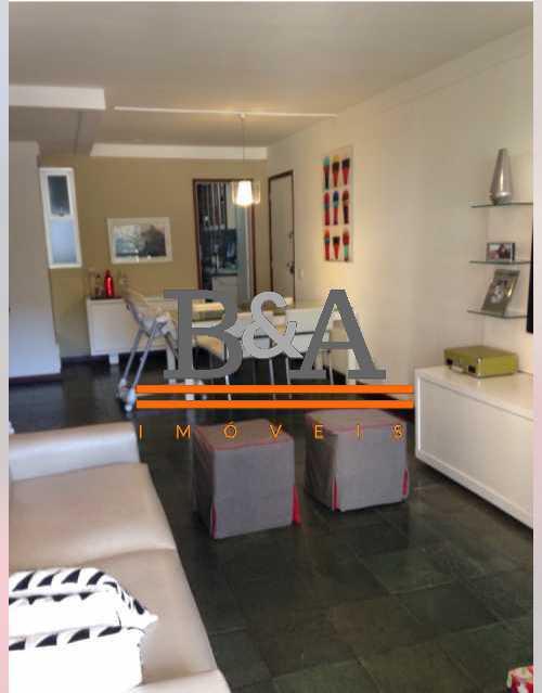 13 - Apartamento À VENDA, Lagoa, Rio de Janeiro, RJ - COAP20262 - 14