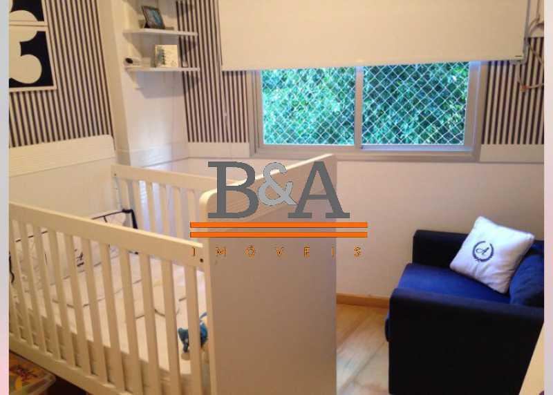 16 - Apartamento À VENDA, Lagoa, Rio de Janeiro, RJ - COAP20262 - 17
