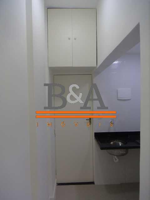 6 - Kitnet/Conjugado 30m² à venda Copacabana, Rio de Janeiro - R$ 380.000 - COKI00090 - 7