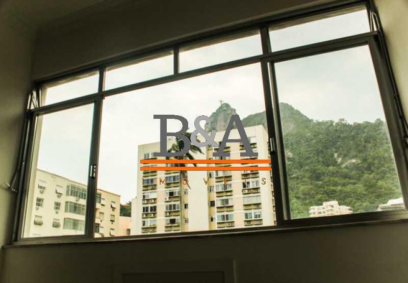 5 - Apartamento 3 quartos à venda Humaitá, Rio de Janeiro - R$ 970.000 - COAP30328 - 3