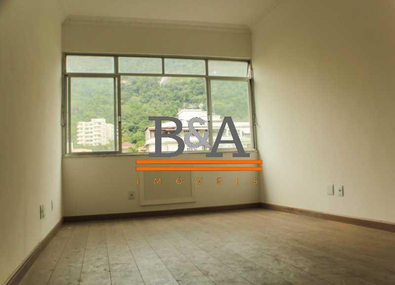 6 - Apartamento 3 quartos à venda Humaitá, Rio de Janeiro - R$ 970.000 - COAP30328 - 1