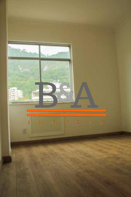 7 - Apartamento 3 quartos à venda Humaitá, Rio de Janeiro - R$ 970.000 - COAP30328 - 4