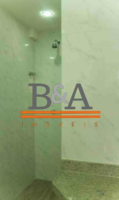 15 - Apartamento 3 quartos à venda Humaitá, Rio de Janeiro - R$ 970.000 - COAP30328 - 17
