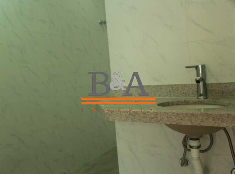 9 - Apartamento 3 quartos à venda Humaitá, Rio de Janeiro - R$ 970.000 - COAP30328 - 16