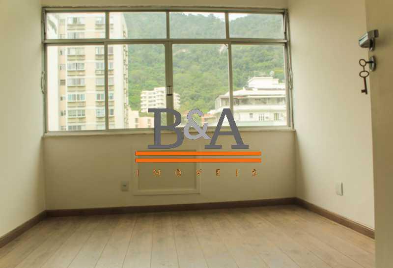 10 - Apartamento 3 quartos à venda Humaitá, Rio de Janeiro - R$ 970.000 - COAP30328 - 6
