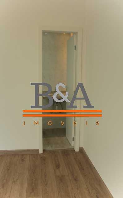 16 - Apartamento 3 quartos à venda Humaitá, Rio de Janeiro - R$ 970.000 - COAP30328 - 18