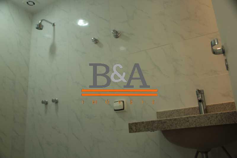 17 - Apartamento 3 quartos à venda Humaitá, Rio de Janeiro - R$ 970.000 - COAP30328 - 19