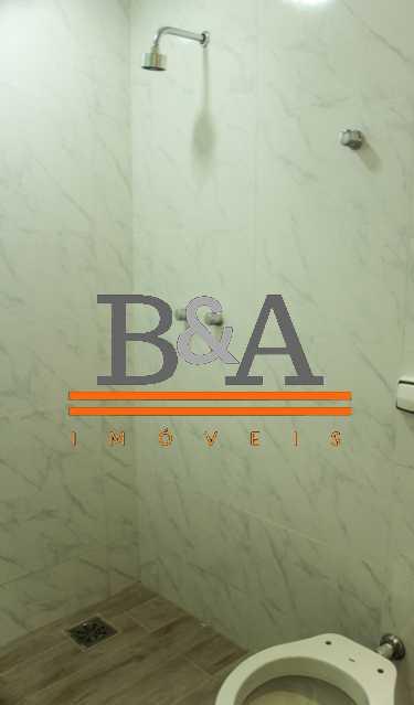 18 - Apartamento 3 quartos à venda Humaitá, Rio de Janeiro - R$ 970.000 - COAP30328 - 20