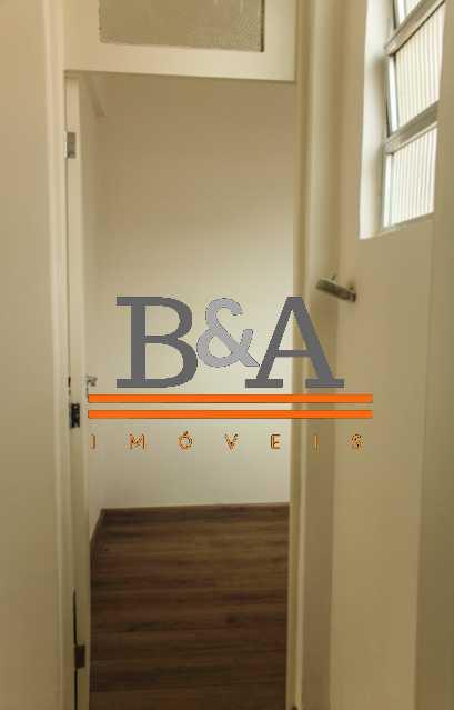 21 - Apartamento 3 quartos à venda Humaitá, Rio de Janeiro - R$ 970.000 - COAP30328 - 23