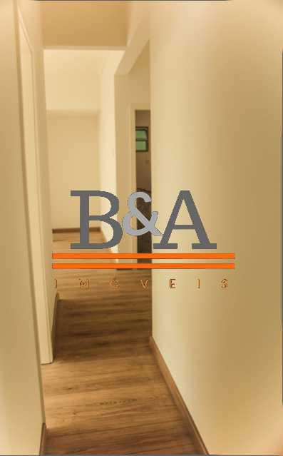 8 - Apartamento 3 quartos à venda Humaitá, Rio de Janeiro - R$ 970.000 - COAP30328 - 11