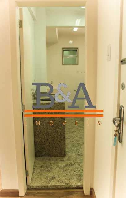 22 - Apartamento 3 quartos à venda Humaitá, Rio de Janeiro - R$ 970.000 - COAP30328 - 24