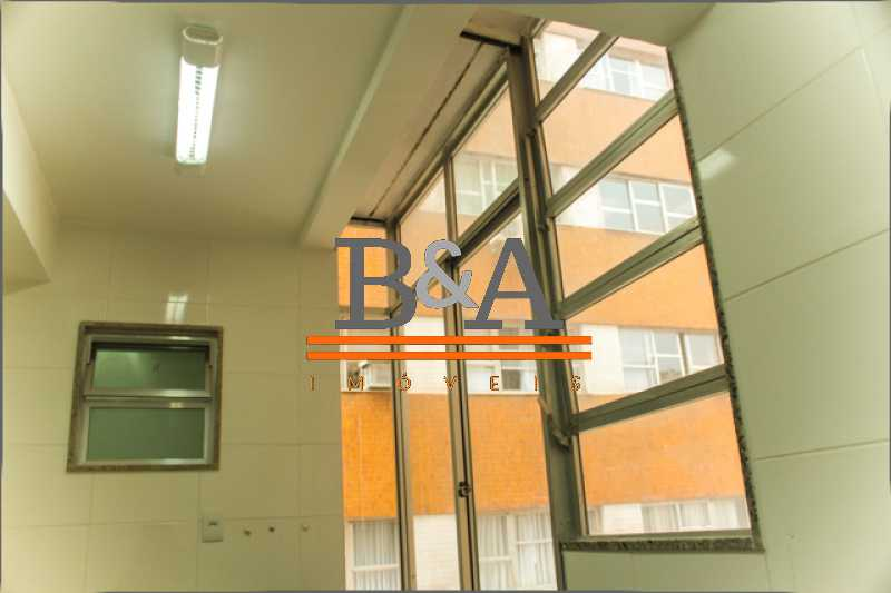 23 - Apartamento 3 quartos à venda Humaitá, Rio de Janeiro - R$ 970.000 - COAP30328 - 25