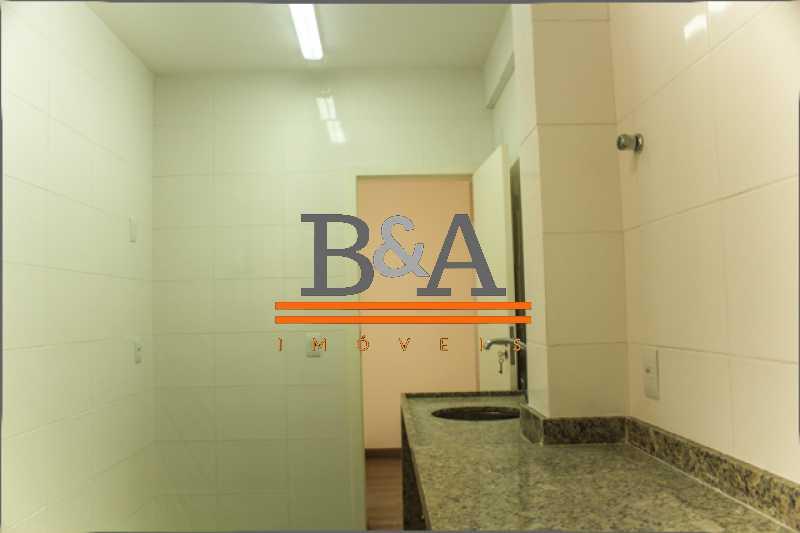 19 - Apartamento 3 quartos à venda Humaitá, Rio de Janeiro - R$ 970.000 - COAP30328 - 21