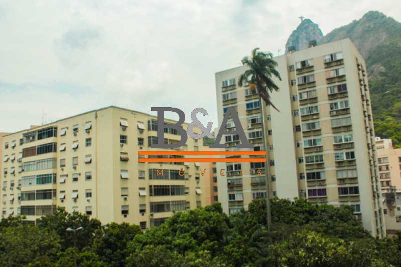 1 - Apartamento 3 quartos à venda Humaitá, Rio de Janeiro - R$ 970.000 - COAP30328 - 13