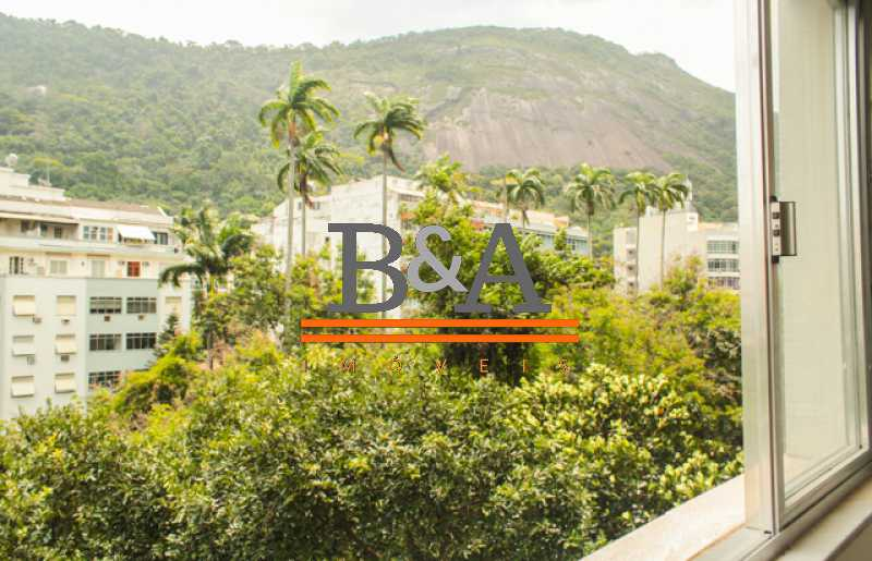 24 - Apartamento 3 quartos à venda Humaitá, Rio de Janeiro - R$ 970.000 - COAP30328 - 26