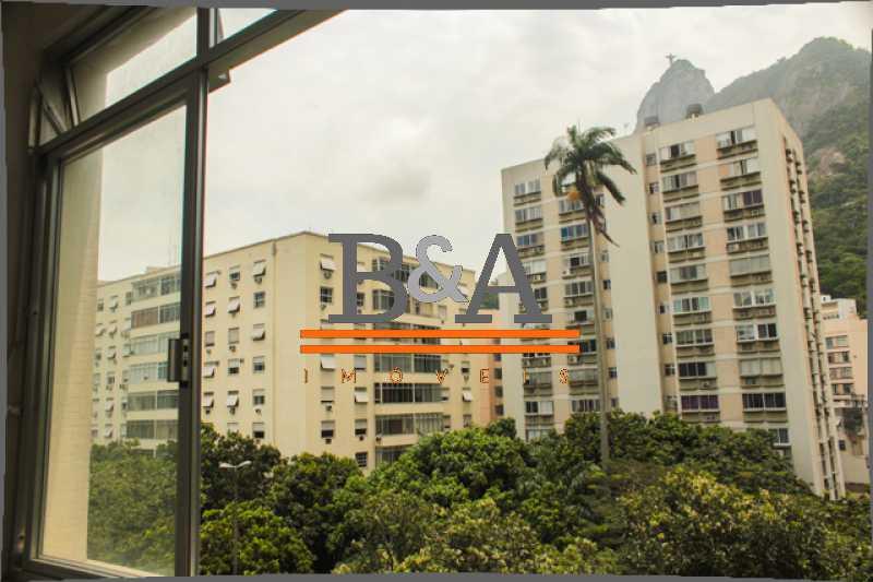 2 - Apartamento 3 quartos à venda Humaitá, Rio de Janeiro - R$ 970.000 - COAP30328 - 14