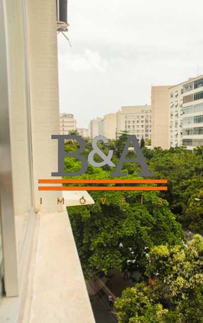 3 - Apartamento 3 quartos à venda Humaitá, Rio de Janeiro - R$ 970.000 - COAP30328 - 5