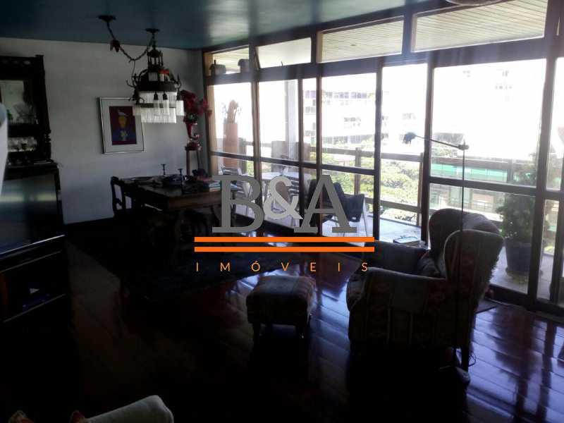 1 - Cobertura 3 quartos à venda Ipanema, Rio de Janeiro - R$ 6.500.000 - COCO30024 - 4