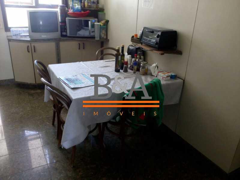 18 - Cobertura 3 quartos à venda Ipanema, Rio de Janeiro - R$ 6.500.000 - COCO30024 - 20