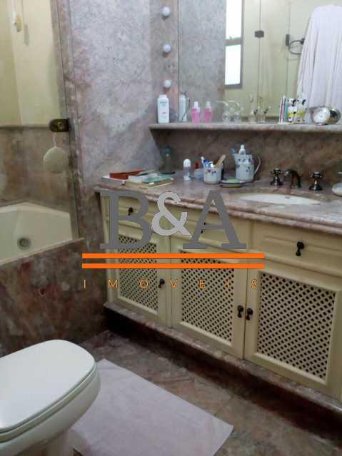 22 - Cobertura 3 quartos à venda Ipanema, Rio de Janeiro - R$ 6.500.000 - COCO30024 - 24