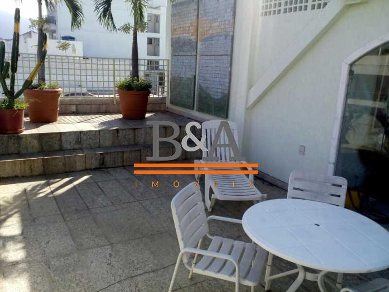 24 - Cobertura 3 quartos à venda Ipanema, Rio de Janeiro - R$ 6.500.000 - COCO30024 - 25