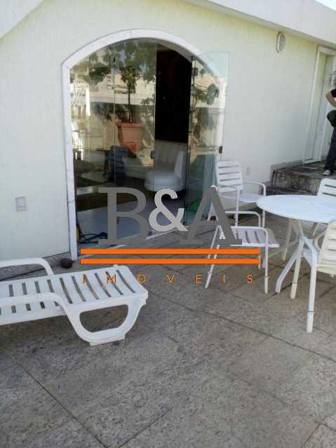 25 - Cobertura 3 quartos à venda Ipanema, Rio de Janeiro - R$ 6.500.000 - COCO30024 - 26
