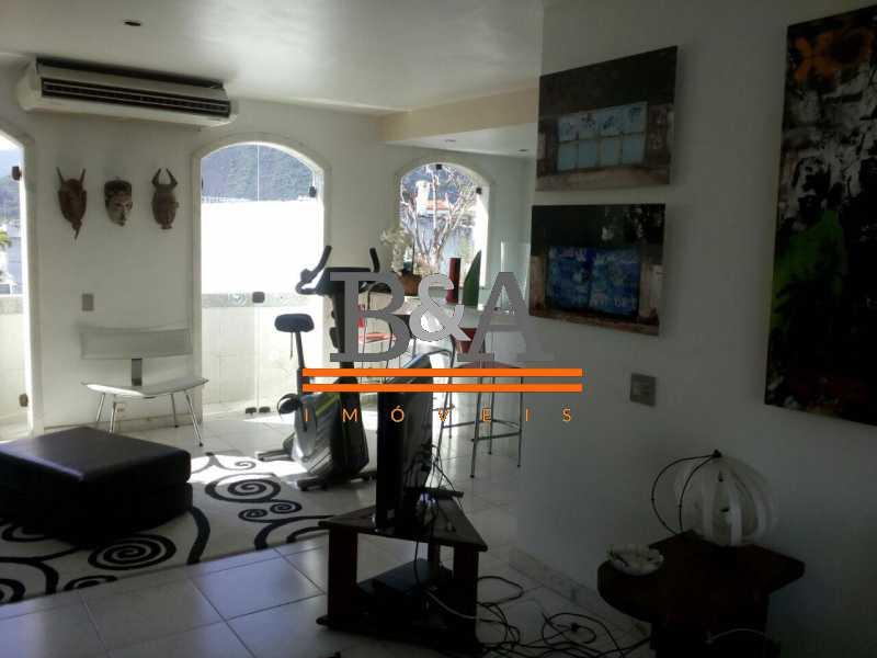 7 - Cobertura 3 quartos à venda Ipanema, Rio de Janeiro - R$ 6.500.000 - COCO30024 - 10